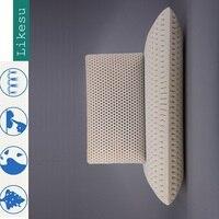 латексная подушка 100% натуральный латекс Талалай Подушка-королева-высокий Лофт, фирма