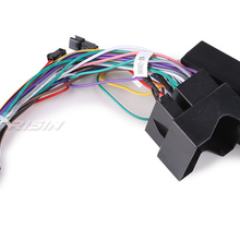 Erisin F001-M специальный Can-bus адаптер декодер для нашего автомобиля Ford dvd-плеер