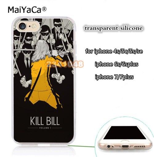 kill-bill-quentin-font-b-tarantino-b-font-transparent-silicone-case-full-rubber-for-iphone-x-5s-se-6-6plus-7-7plus-8-8plus-hight-quality