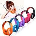 Preço de fábrica binmer venda quente de alta qualidade fone de ouvido estéreo headband notebook pc gaming headset com microfone transporte da gota