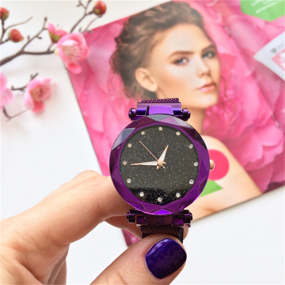 luxury-diamond-rose-gold-women-watches-fashion-ladies-starry-sky-magnetic-watch-casual-mesh-steel-rhinestone-watch