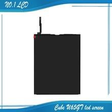 "Envío Gratis 100% Nuevo Original Pantalla LCD Full HD para Cube U65GT Talk 9X IPS Pantalla Retina 9.7 ""Talk9X LCD Reemplazo de la Pantalla"