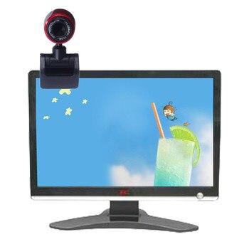 מצלמת רשת למחשב נייח מקצועי לזום לראיונות במבצע לרכישה לוקו0ט