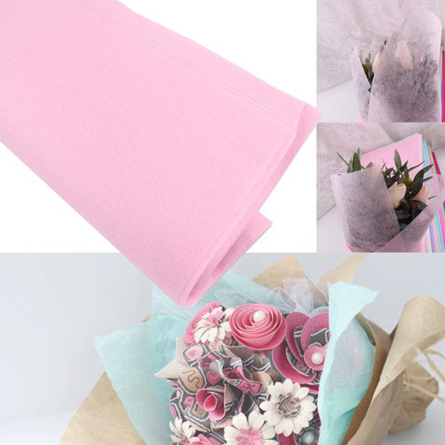 Flower Packing Paper Set 30 Pcs