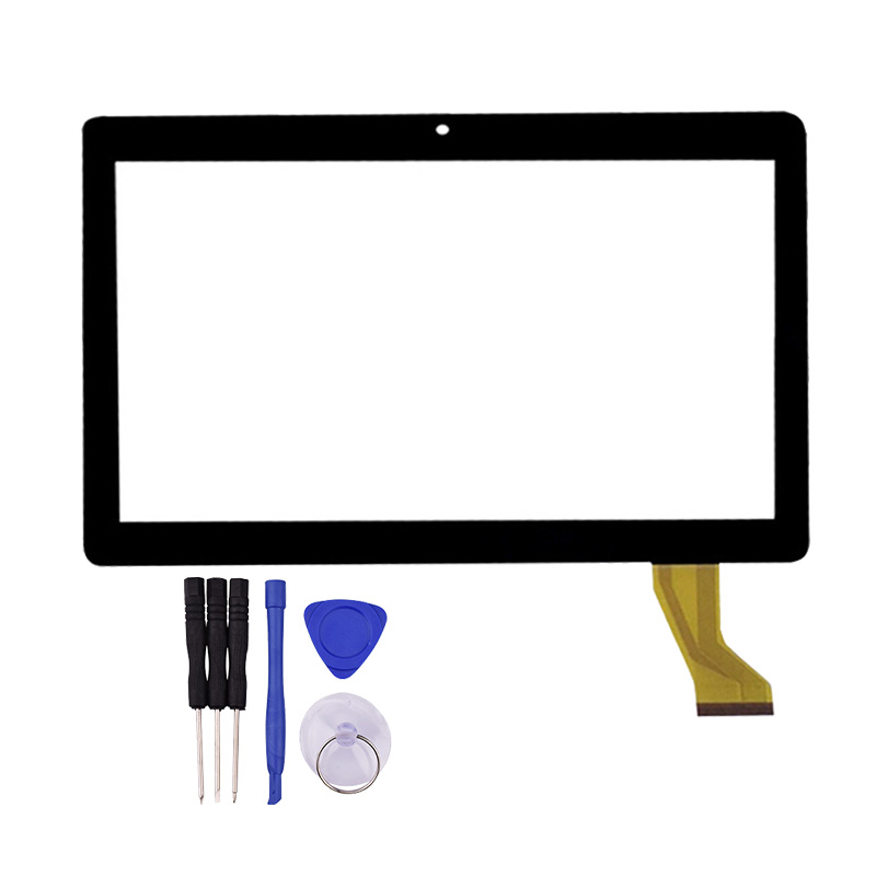 High Quality 10 inch Touch Screen MJK 0607 V1 FPC CH 1096A1 FPC276 V02 Digitizer Sensor