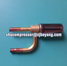Heat pump air conditioner spare parts of electronic expansion valve of Spool