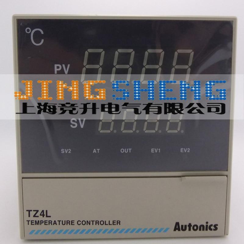 TZ4L-14C 100% New & Original Temperature Controller  TZ4L-14C 100% New & Original Temperature Controller