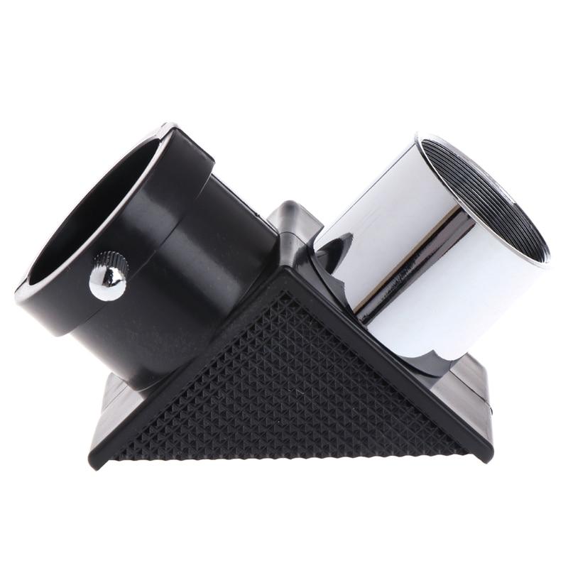 OOTDTY Telescope Mirror Erecting 1.25