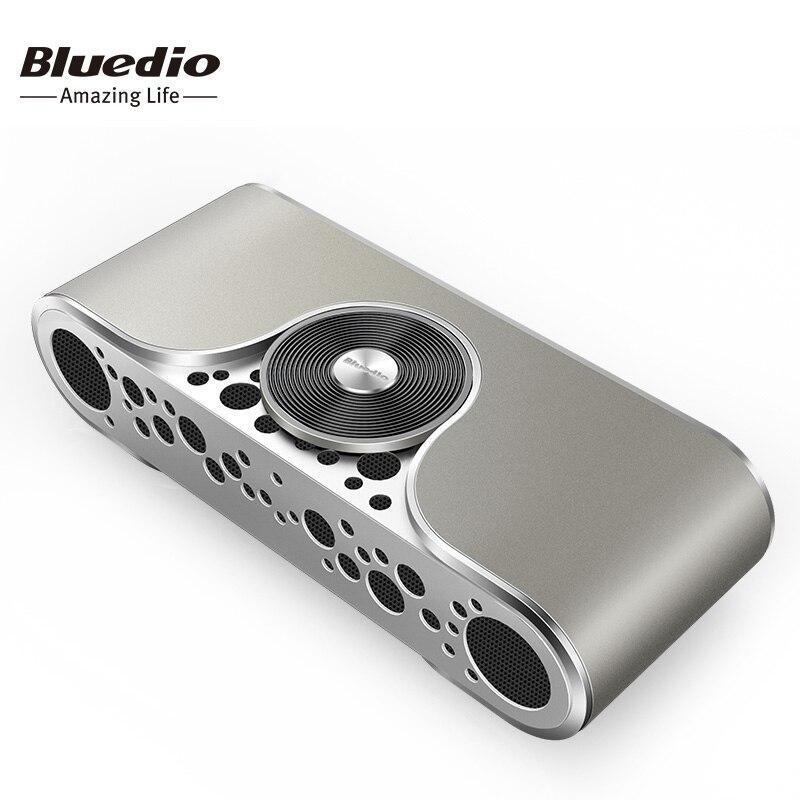 Bluedio TS3 Bluetooth speaker Portable W