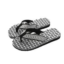 Men Summer Comfortable Massage Flip Flops Shoes Sandals Male Slipper indoor & outdoor Flip-flops New Comfortable Summer Soft(China)