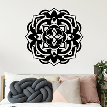 Creative datura Wall Sticker Decal Home Decor For Living Room  Decoration Accessories Murals vinilo pared