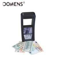 Fake Money Detector IR Detection EU 8070 Suitable for Multi Currency Financial Equipment Wholesale