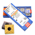 50 шт. SNMG120408 SNMG120404-HA/-HM/-HS PC9030 NC3030 CNC карбидные фрезерные Вставки Индексируемые торцевые фрезы MSDNN/MSKNR/MSSNR
