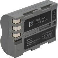 EN EL3E EN EL3e Lithium Batteries ENEL3E Digital DSLR Battery For NIKON D90 D300 D700 D50