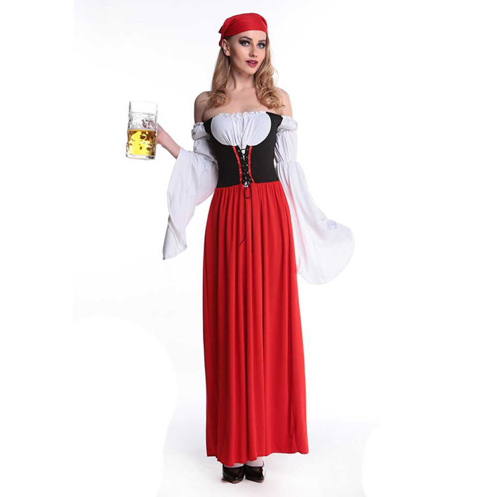 Free Shipping Arrival Long Dress Halloween Sexy