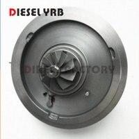 For Audi A3 / Skoda Octavia II Rapid / VW Golf VI Jetta V Passat B6 Polo V 1.6TDI 105HP CAYC 2009 Turbo cartridge 775517 chra