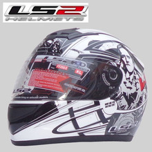 Free shipping authentic full-face helmet for LS2 FF350 motorcycle racing helmet / clearance processing, sold off the shelf
