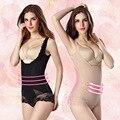 Mulheres emagrecimento corretiva underwear mulheres cinto fino rendas top shaper bodysuits cintura corset calcinha body slim semitransparente