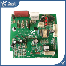 95% new good working for Hisense air conditioning Computer board RZA-4-5174-438-XX-0 E303981  power module good working