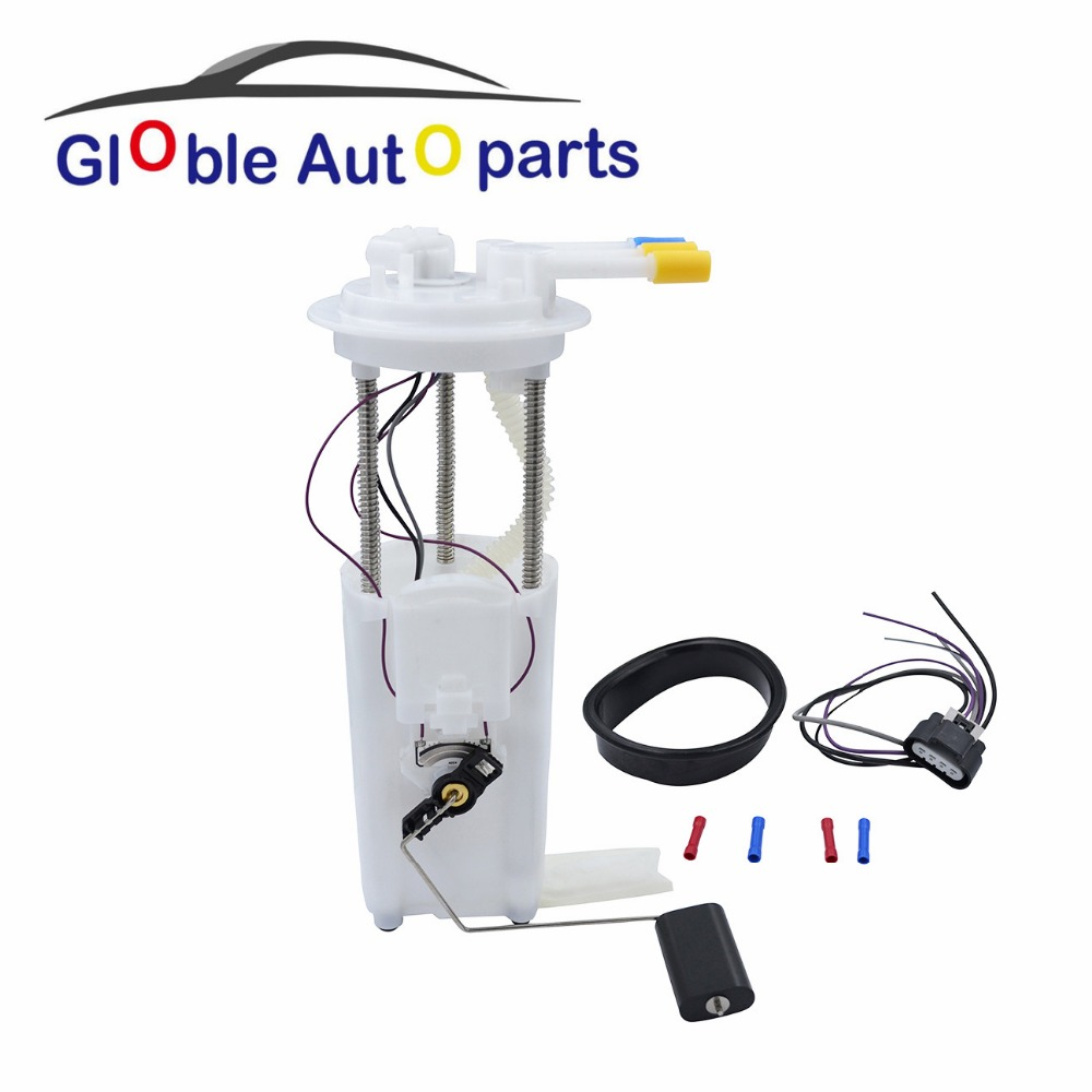 Fuel Pump Assembly For Chevrolet Impala Monte Carlo Buick Chevy Olds Pontiac Electric Intank Fuel Pump Module Assembly TY-178 fuel pump module assembly 31110 2z100 for hyundai ix35