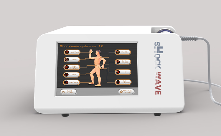 Newest Smartwave And Gainwave Theraphy For ED Electromagnetic Machine For Countering ED Erectile Dysfunction Physical Therapy
