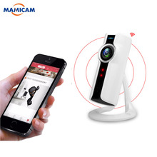 hot deal buy 1080p wireless ip camera 180 degree panoramic camera fisheye night vision mini baby monitor wifi cctv security ip camera