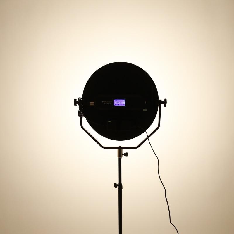 Falcon Eyes 48W Soft LED video svetloba zatemnitev 3000-5600K - Kamera in foto - Fotografija 5