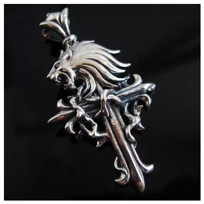 925 sterling silver crusaders richard the lionheart kingdom cross 925 sterling silver crusaders richard the lionheart kingdom cross pendant in charms from jewelry accessories on aliexpress alibaba group aloadofball Images