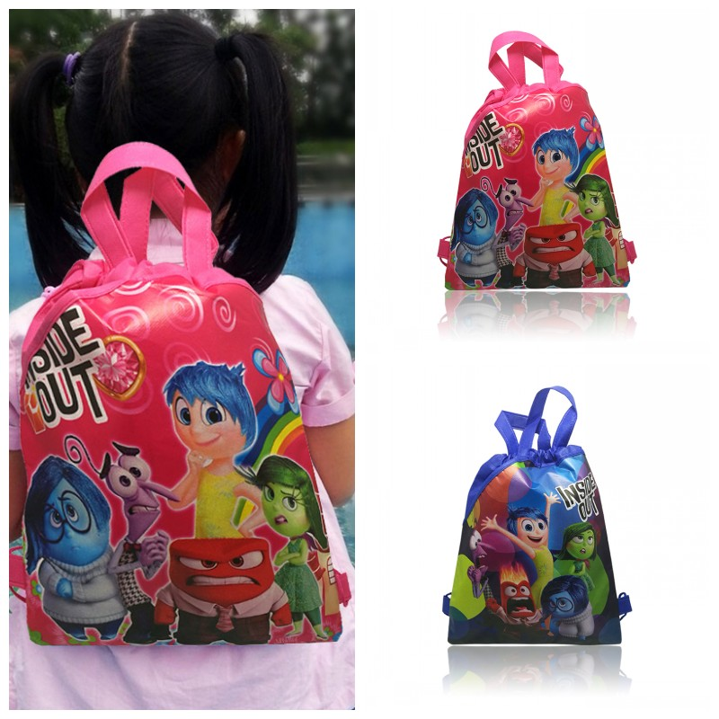 Aliexpress Com Buy Home Utility Gift Birthday Gift Girlfriend Gifts Diy From Reliable Gift Diy: Aliexpress.com : Buy 1PC Inside Out Children Drawstring