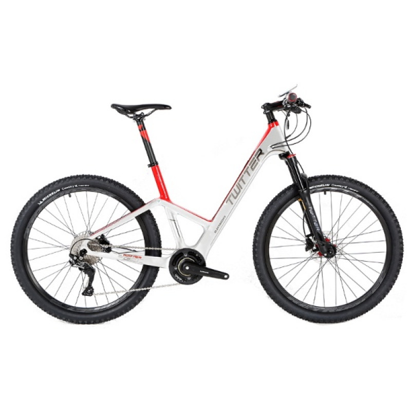 Electric Bicycle Twitter TW-E9L