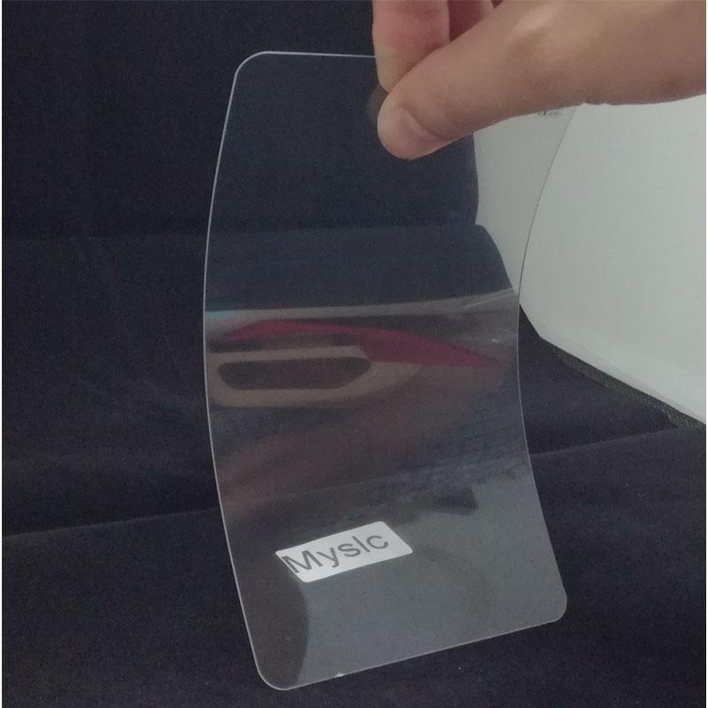 Universal hartglas Hartglas Displayschutzfolie für Junsun/Xster Navigator 7 zoll HD Auto GPS-Navigation + wischen