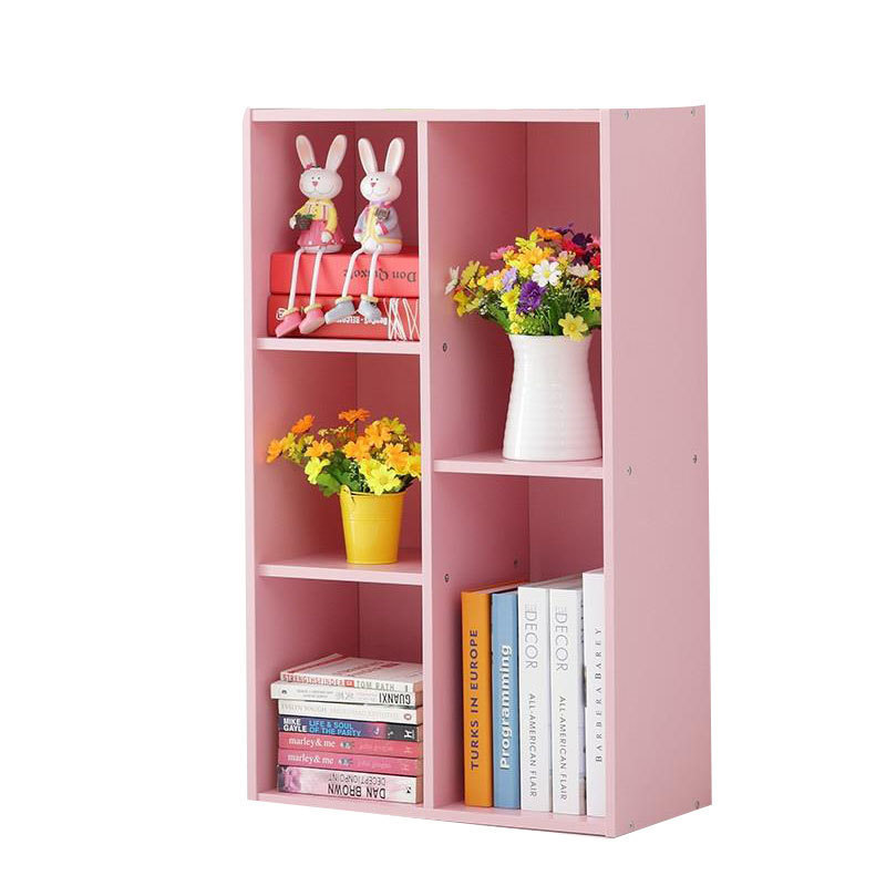 Shelf Librero Oficina Meuble Rangement Estante Para Livro Mueble Vintage Wodden Decoration Retro Furniture Book Bookshelf Case цена