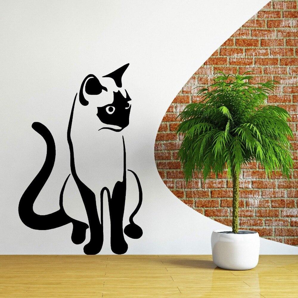 Online Get Cheap Contemporary Wall Decals Aliexpresscom