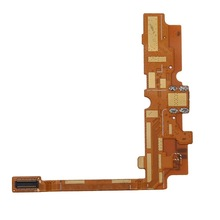 Original High Quality Charging Port Dock Connector Flex Cable Replacement for LG L70 D320 D320N Free