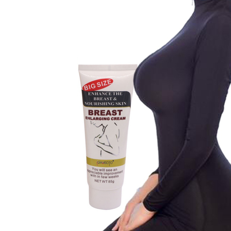 85g Body Cream Bust Breast Firmer Enlargement Firming LiftingFast Pueraria Bigger Breast Women Massage Cream
