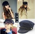 2016 nueva moda Casual Snapback Casquette de seda del brote Militar algodón de vaquero gorras militares tácticos Boent sombreros de invierno para hombres mujeres