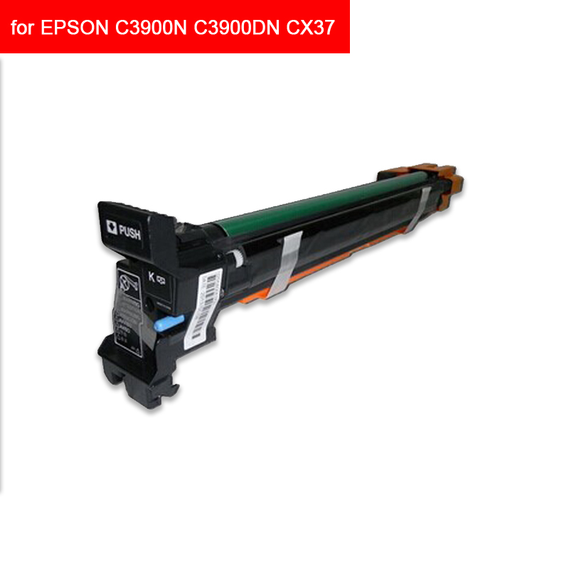 Drum Unit for Epson C3900N C3900DN C3900DTN CX37 CX37DNF CX37DTN CX37DTNF Photoconductor Drum UnitDrum Unit for Epson C3900N C3900DN C3900DTN CX37 CX37DNF CX37DTN CX37DTNF Photoconductor Drum Unit