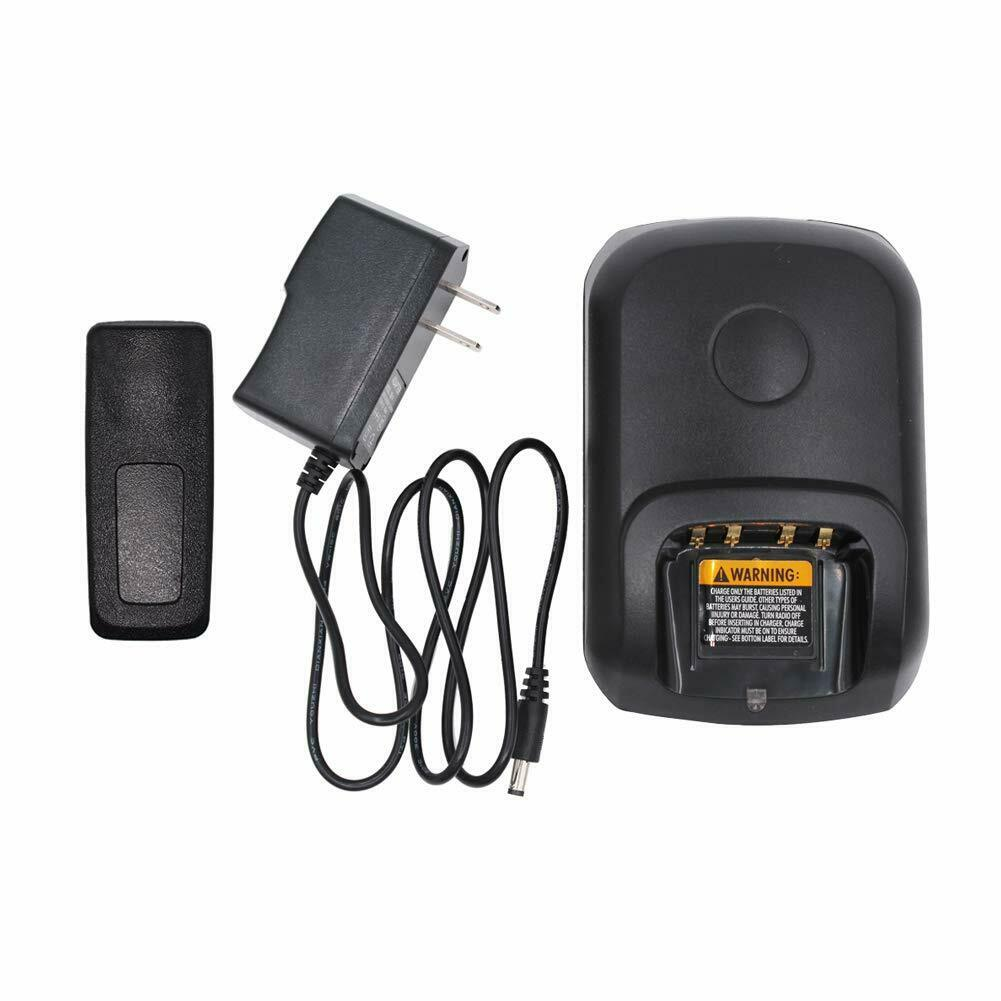 WPLN4232 Rapid Charger For Motorola XPR6550 XPR6300 XPR6350 XPR7350 XPR7550e