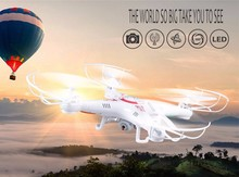 X5C-1 Remote control Drone with hd camera 3d flip headless mode RC Quadcopter Helicopter dron