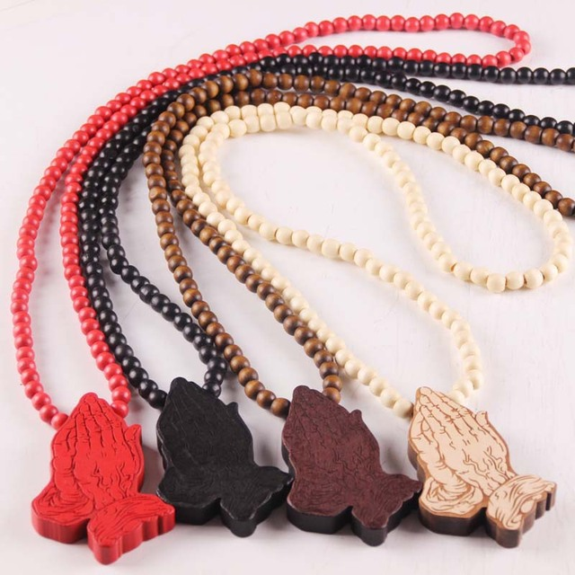 bomb mixed wood item chain fashion jewelry hop hip goodwood in hundreds good the pendant necklaces wooden necklace custom from wholesale quality