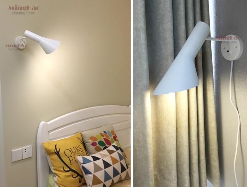 Lampade da parete moderni applique da parete classica luci luci di