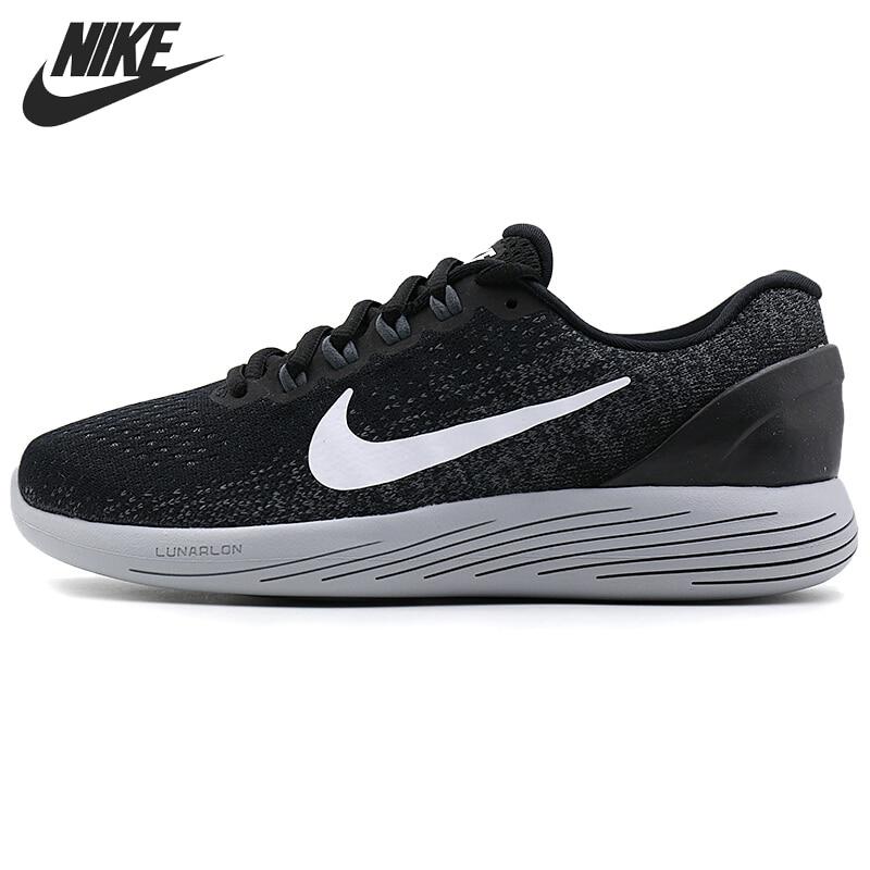 Saca la aseguranza ciclo Alfombra de pies  Original New Arrival NIKE LUNARGLIDE 9 Women's Running Shoes Sneakers|Running  Shoes| - AliExpress