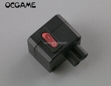 プレイステーション 3 PS3 電源オンオフスイッチアダプター PS3 スリム高品質 ocgame
