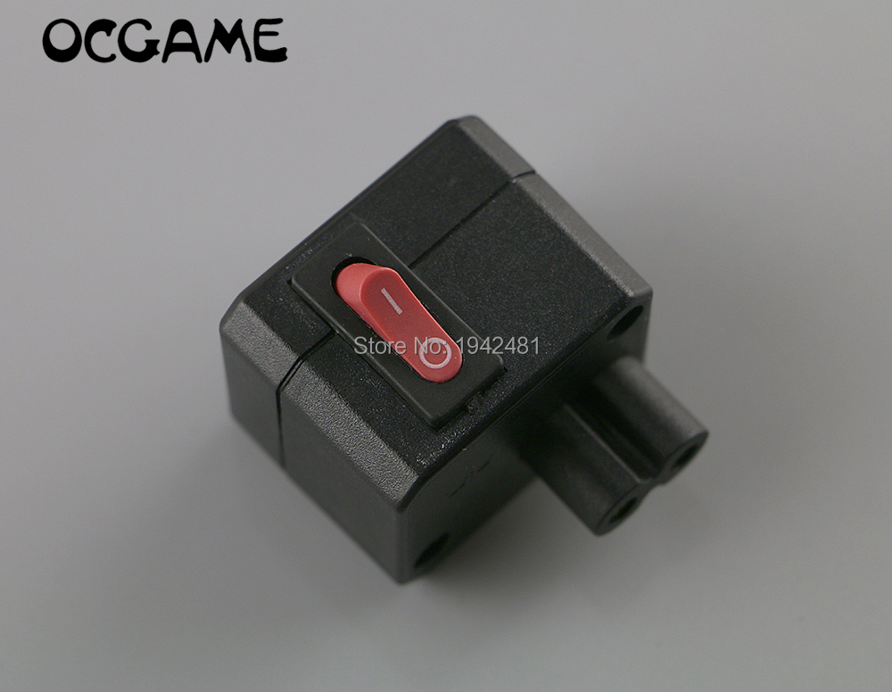 For Playstation 3 PS3 Power On Off Switch Adapter For PS3 Slim High Quality OCGAME