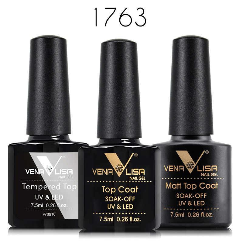 Nieuwe Collectie Nail Kits van Geen Zuur Primer Snelle Droge Lucht en Base Coat NoWipe Top Coat Nail Salon langdurige Nail Gel Polish