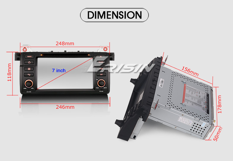 ES8846B-R23-Dimension