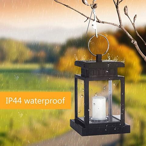 guarda chuva pendurado luzes lanterna portatil lampada do