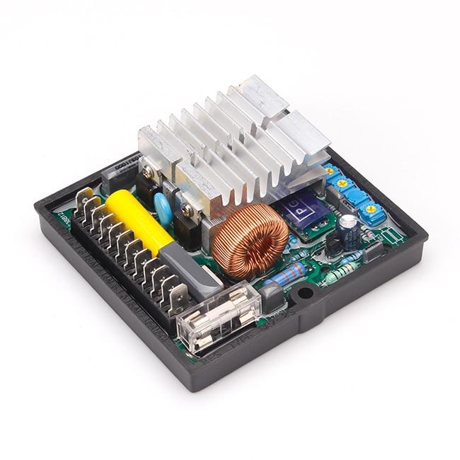 купить Match MOQ 1pcs voltage regulator AVR SR7 from China по цене 4644.23 рублей