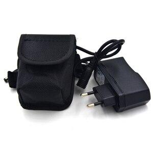 Велосипедный светильник, 9600 мАч, аккумулятор 18650 8,4 В для SolarStorm X2 X3 T6, лампы + зарядное устройство