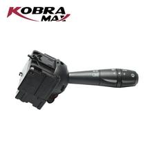 KobraMax Steering Column Indicator Switch 8201167982 Fits For Renault Dacia Logan 2-Sandero-Thalia Car Accessories